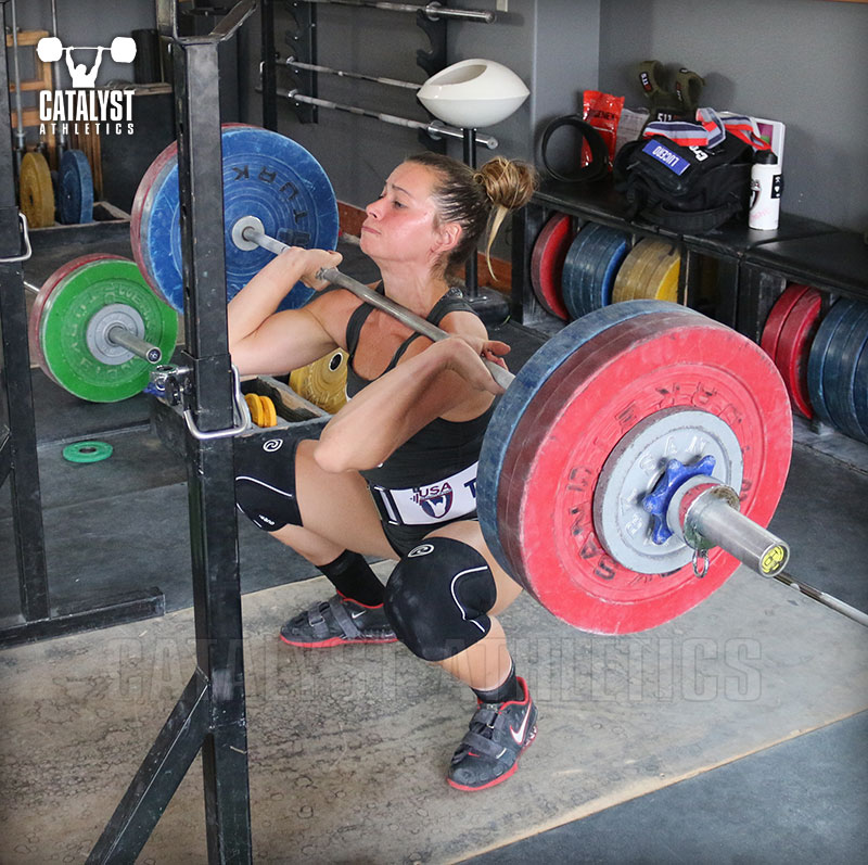 """04916eac2b2d30 The squat and deadlift are the foundational movements for strength. If you  want to dominate the """"sport of fitness"""